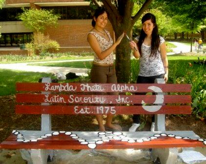 Lambda Theta Alpha Latin Sorority Inc - George Mason University
